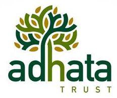 adhata Trust - Logo