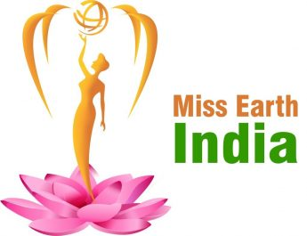 miss earth india official logo