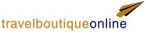 travel boutique online logo