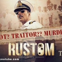 After Kabali, Akshay Kumar's Rustom sets new trend as Start-up woos staff with free tickets & Half Day Leave