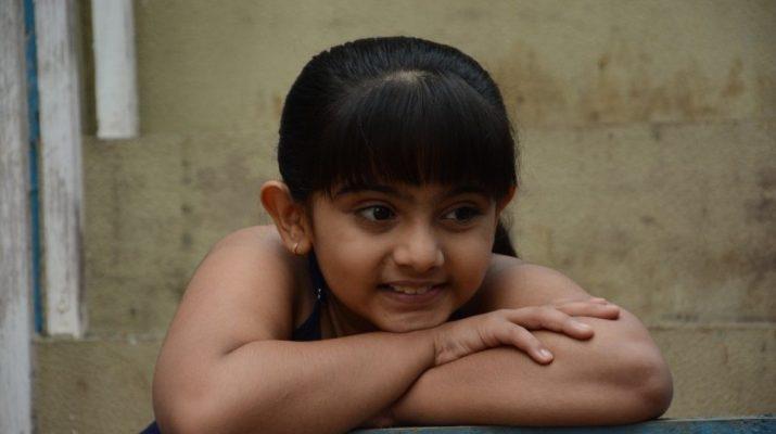 Arsheen Naamdar playing Avni in Naamkarann coming soon on STAR Plus