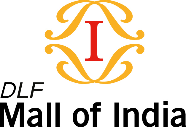 DLF Mall of India logo 2016