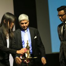 Hyderabad students interact with 1500 students from 150 schools across 15 countries through the Model United Nations simulations