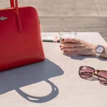 Find the perfect gift this Raksha Bandhan from LACOSTE