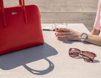 Lacoste women collection 2016