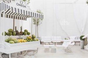OMEGA House - RIO16