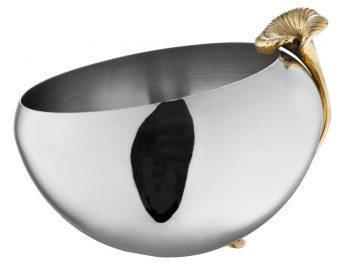 PT - 0731 Mushroom Collection Nut Bowl Rs 1455