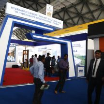 5th CREDAI Hyderabad Property Show inaugurated