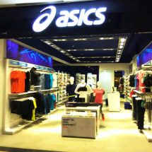 ASICS enters the Silicon Valley of India, with two stores