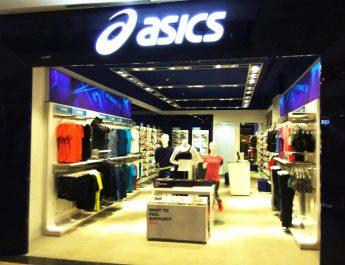 ASICS Store - Bangalore phoenix