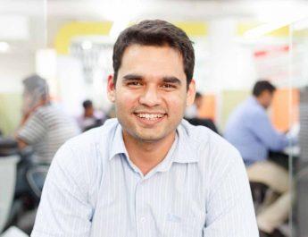 Abhiraj Bhal - CEO and Co-founder - UrbanClap