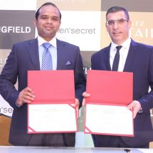 Tablez Signs Master Franchise Agreement with Grupo Cortefiel