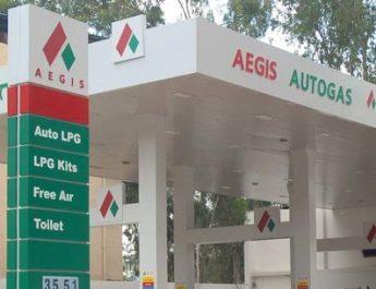 Aegis - Retail - LPG