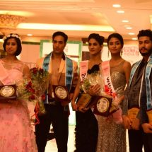 India Gets Its Top Models By Exquisite Model & Talent Management