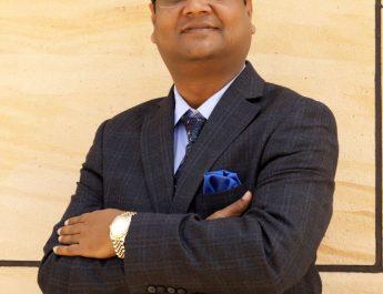 Amit Modi - Director - ABA Corp and Vice President CREDAI Western UP