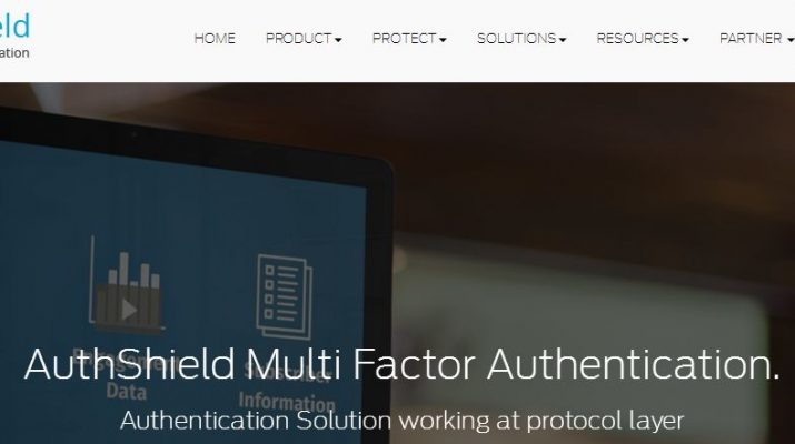 Auth Shield - Multi Factor Authentication