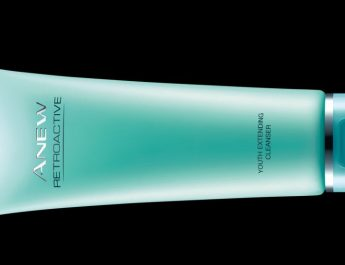 Avon_Anew Retroactive Cleanser