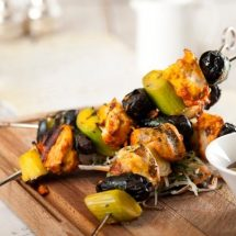 BARBEQUE NATION PRESENTS BLOCKBUSTER BARBEQUES FESTIVAL