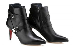 Boots collection for women - WOODS 1