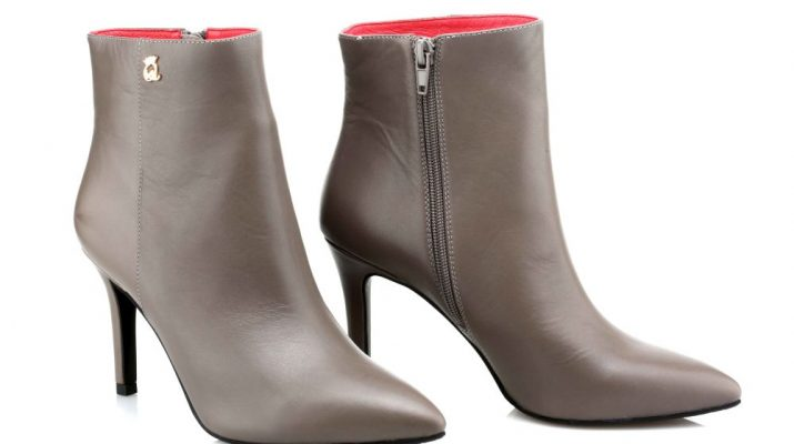 Boots collection for women - WOODS 2