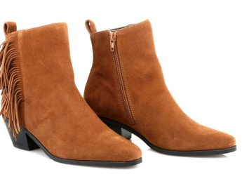Boots collection for women - WOODS 3