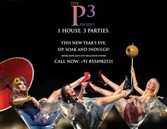 Bring in the New Year with gastronomic feasts and a host of fun activities at DoubleTree by Hilton Pune - Chinchwad