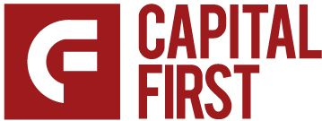 Capital First - Logo
