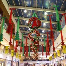 This winter, shopping at DLF Place, Saket will be your ticket to Finland