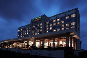 Courtyard by Marriott - Chakan - Property