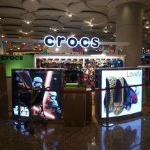 Deepak Chhabra, CEO of Crocs India- Bags CEO of the Year Award