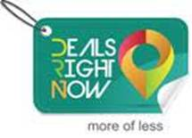 Deals Right Now - Logo