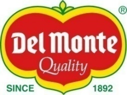 Delmonte - Logo