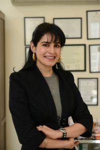 Dr Kiran Lohia - Medical Director - Lumiere Dermatology