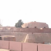Digital technology to bring Fort Gobindgadh to life
