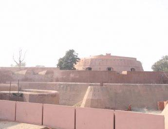 Fort Gobindgadh