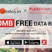 Funstay Partners With Flexiroam To Facilitate Connectivity for International Travellers