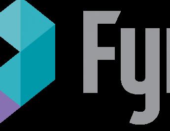 Fashion based e-commerce platform Fynd - Logo