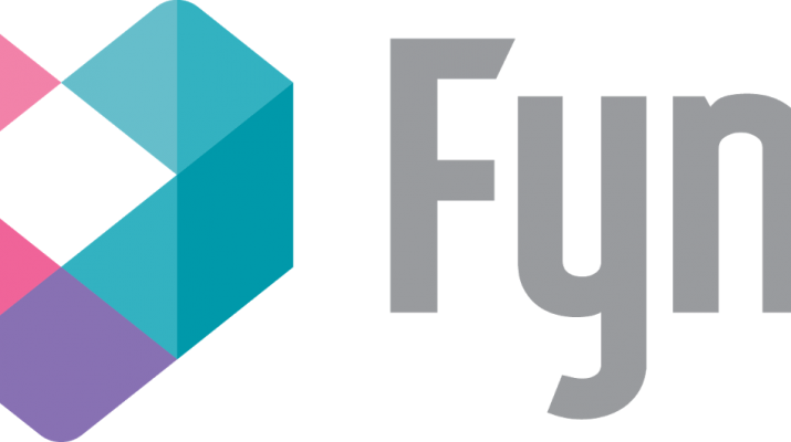 Fashion based e-commerce platform Fynd - Logo