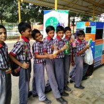 GEM Enviro Management to set up 100 Reverse Vending Machines in Delhi NCR
