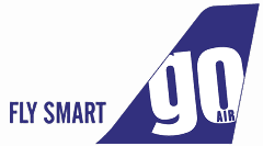 GoAir - Logo