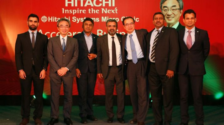 Hitachi Systems Micro Clinic aims 1000 crore turnover by 2018