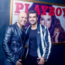 Delhi witnessed the Launch of The Play Boy Cafe