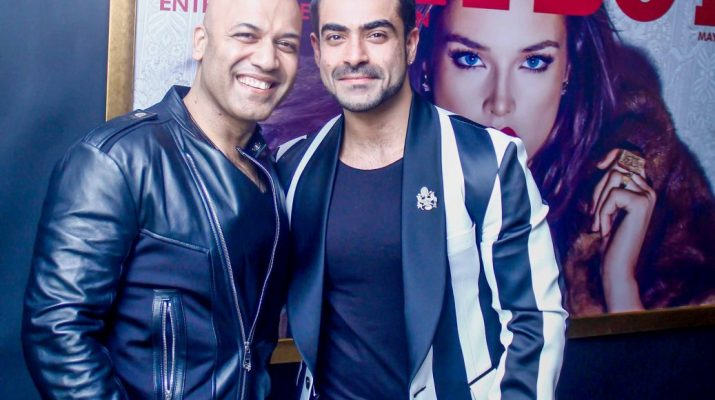 Honey Katyal and Mohit Gulati