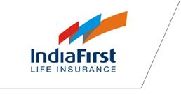 IndiaFirst Life Insurance - Logo