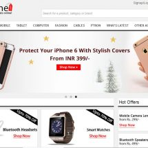 LatestOne.com emerges as No.1 retailer for mobile accessories in India