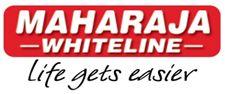 Maharaja Whiteline - Logo