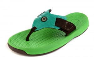 Men Slippers from Woodland 2