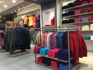 Monte Carlo opens largest exclusive brand outlet for Delhiites at Shoppers Hub Karol Bagh