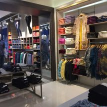 Monte Carlo opens largest exclusive brand outlet for Delhiites