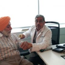 Columbia Asia Hospitals, Patiala Conducts Two-Day Health Camp for People with Brain related Diseases and Disorders